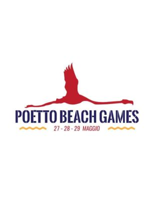 Beach Volley ai Poetto Beach Games